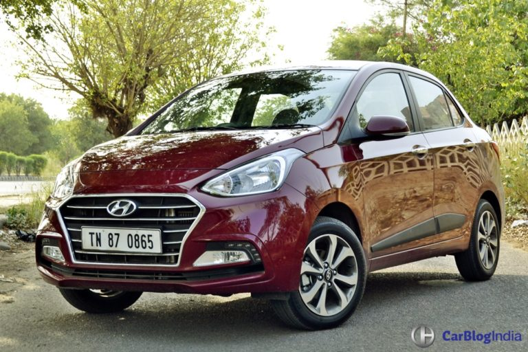 Next-gen Hyundai Xcent to make its debut in 2020