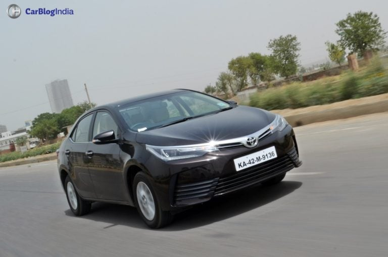 Toyota Corolla Altis might not be upgraded to BS-6 engines – Report