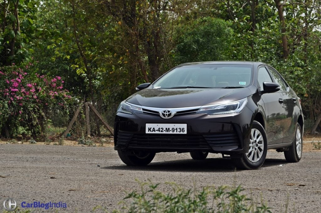 With BS6 norms, we bid farewell to the Toyota Etios and the Corolla Altis from India.