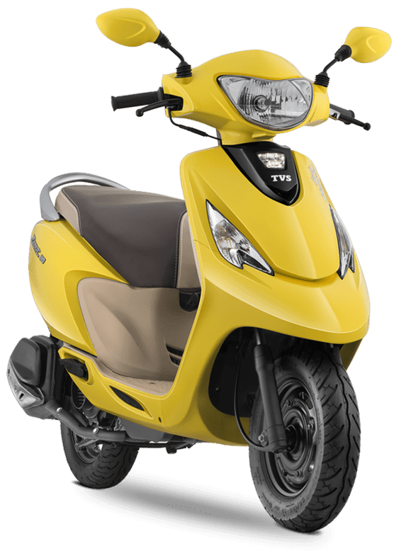 Image result for TVS Scooty Zest 110
