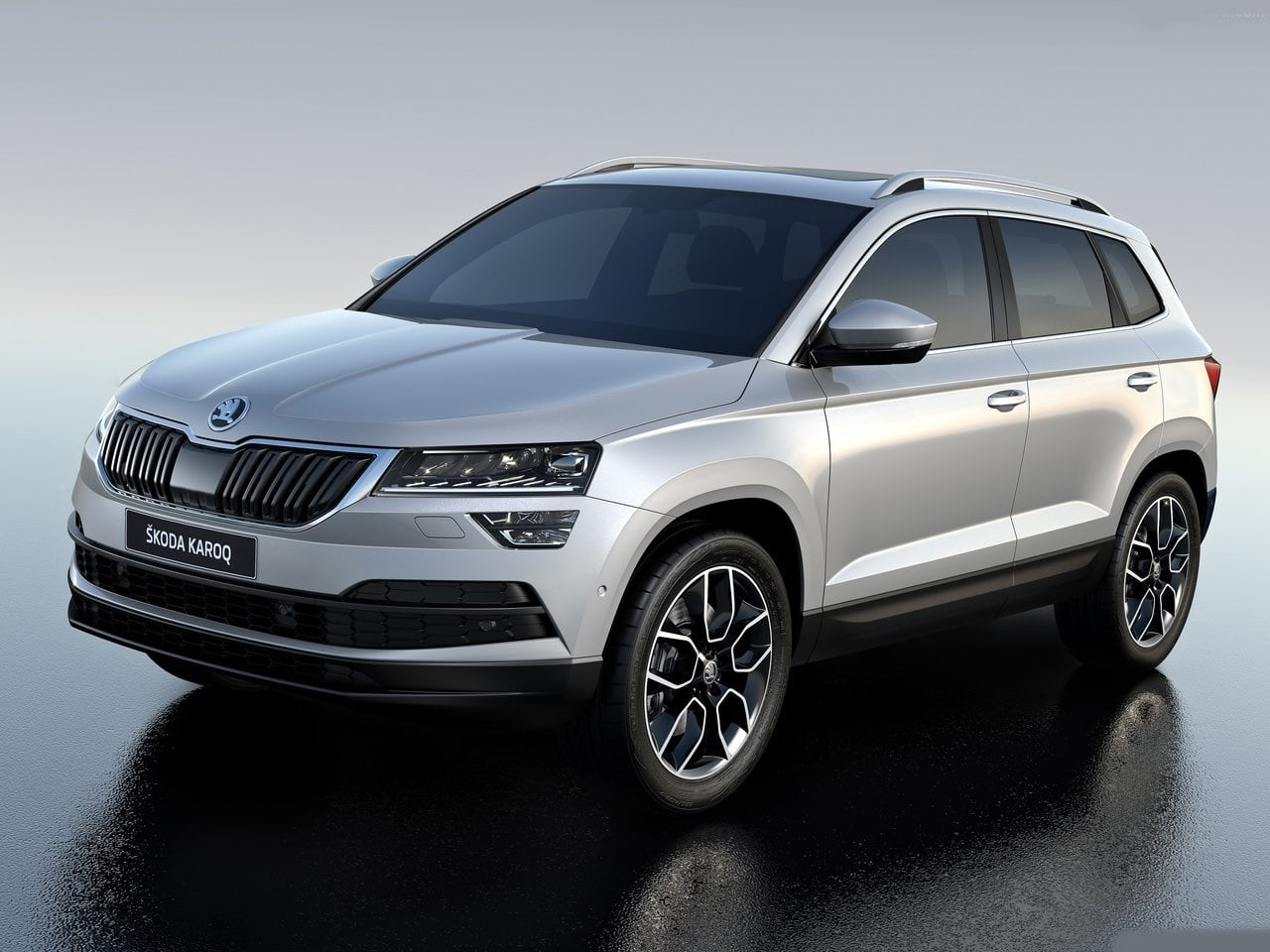 Skoda Karoq Suv India Launch Date Price Specifications Images