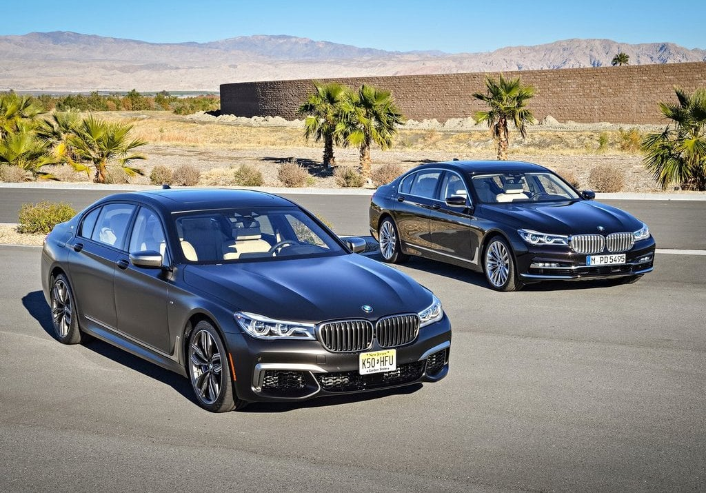 BMW M760Li xDrive India Price, Specifications, Features