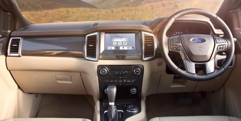 Ford SYNC AppLink Gets New Apps!