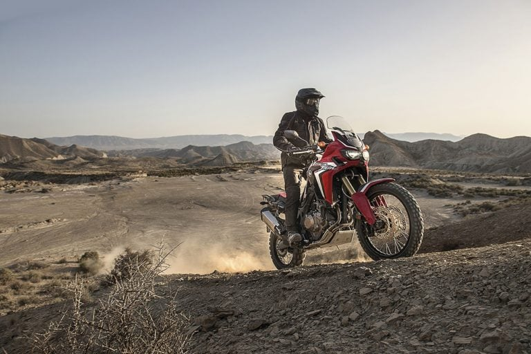 2020 Honda Africa Twin To Get A More Powerful Engine – Report