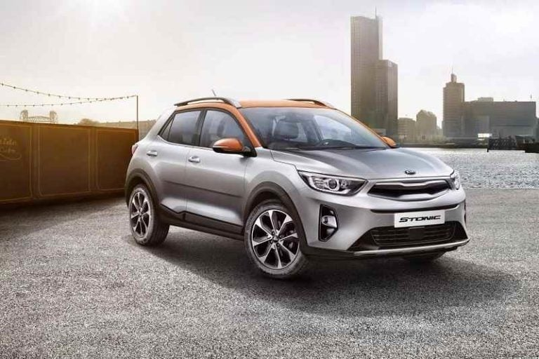 Hyundai Venue-based Kia sub-compact SUV To Be Shown At 2020 Auto Expo