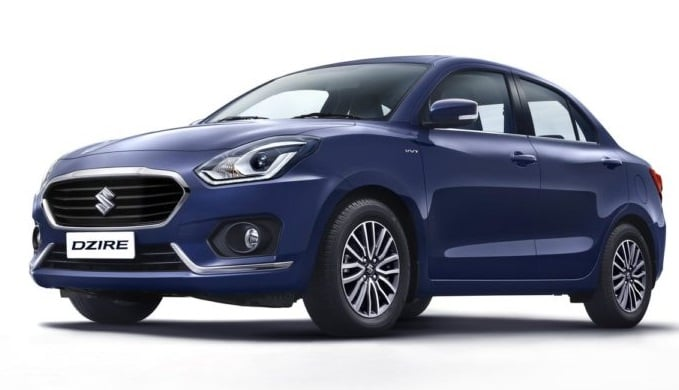 new 2017 maruti dzire review images