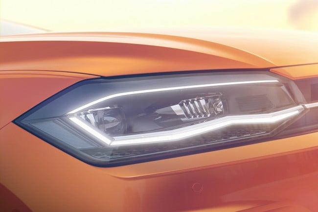 Volkswagen T Cross Launch Date In India >> New 2018 Volkswagen Polo India Launch Date, Price, Specifications