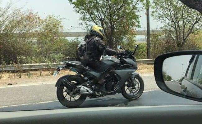 Upcoming Bikes in India 2017-2018 - Yamaha Fazer 250