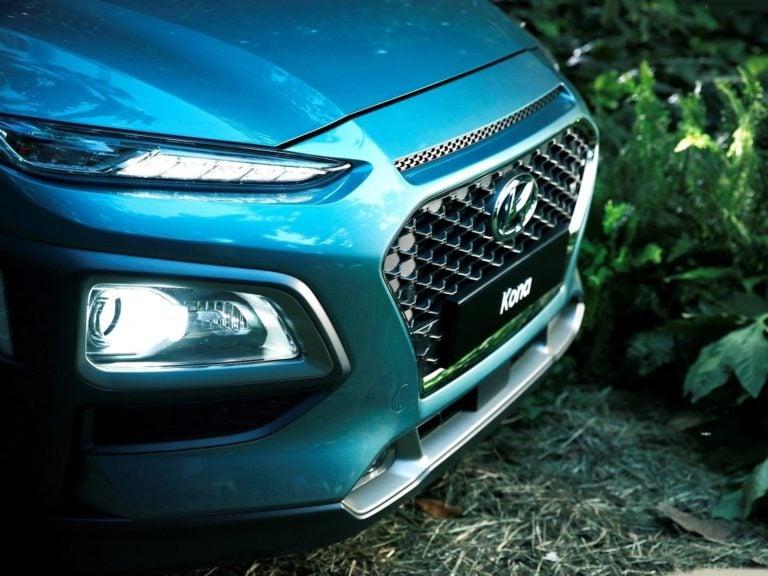Hyundai Kona SUV Revealed, India Launch Expected
