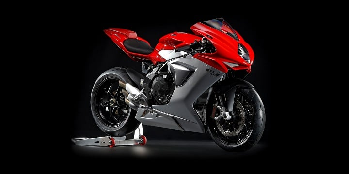 Ducati Agusta F