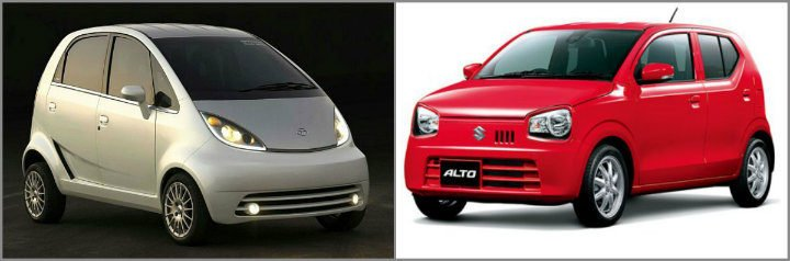 upcoming cars under 5 lakhs