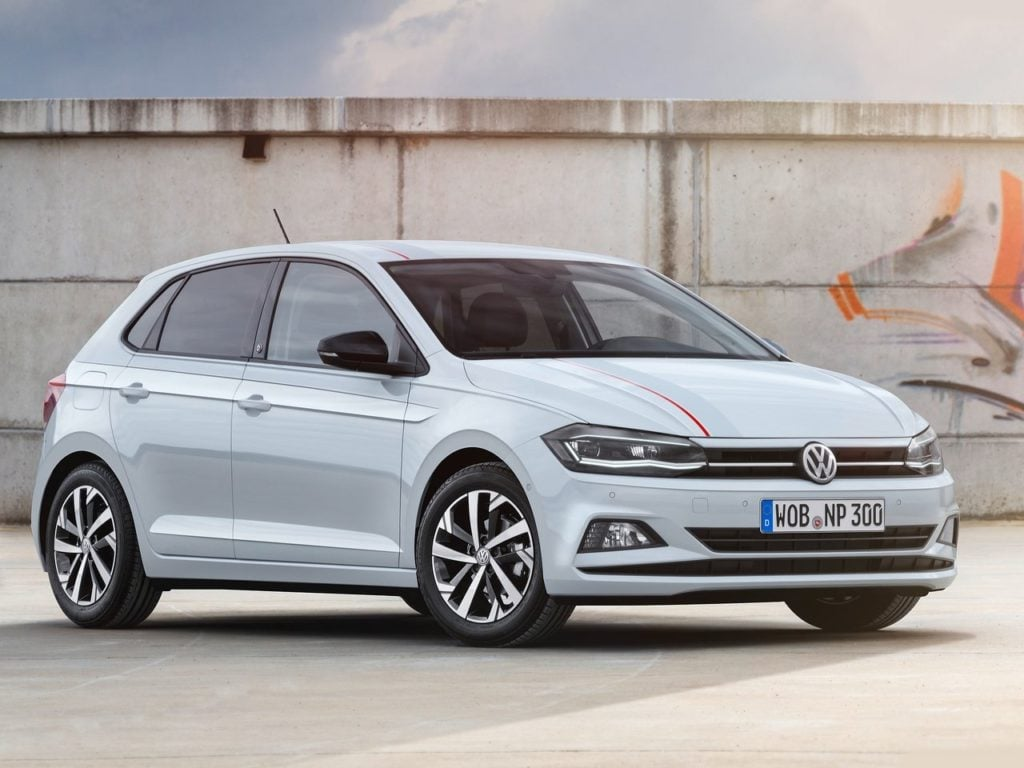 all new volkswagen polo 2018 launch date exp price specifications. Black Bedroom Furniture Sets. Home Design Ideas