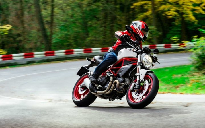 ducati monster 797 india images