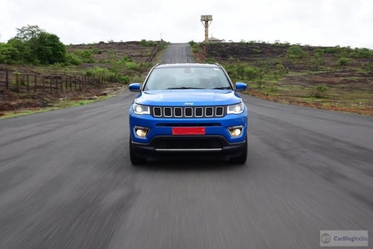 Jeep Compass To Get More Affordable; Cheaper AT Variant Launch Soon