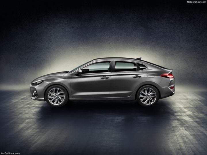 Hyundai I30 Fastback India Launch Date Price