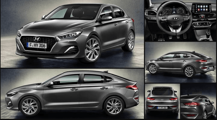 Reviews Com Product Reviews And Comparisons Of 2018 >> Hyundai i30 Fastback India Launch Date, Price, Specifications, Colours