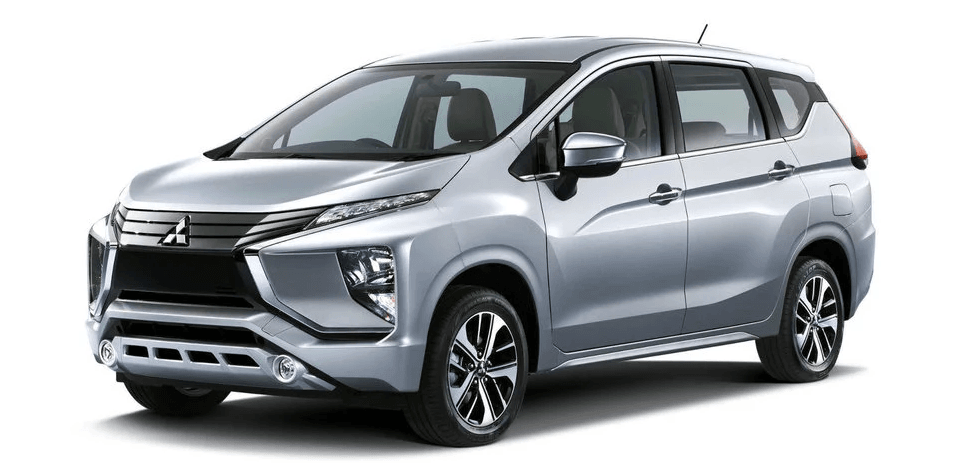 Mitsubishi Expander MPV India Launch On The Cards- Complete Details