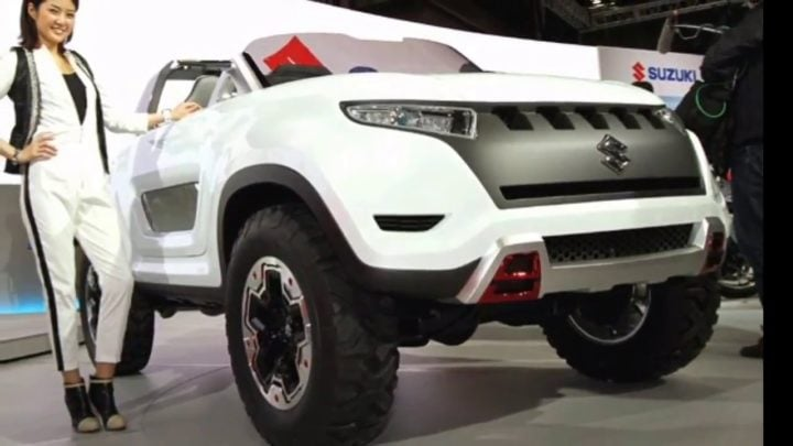 2018 suzuki jimny india launch date price specifications mileage. Black Bedroom Furniture Sets. Home Design Ideas