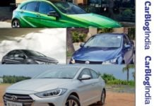 Best Mileage Automatic Cars in India