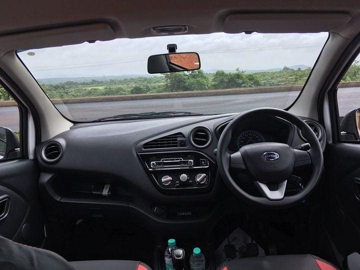 Datsun redi GO 1000cc