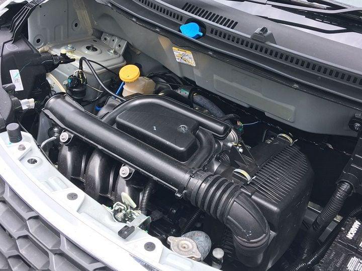 Datsun Redi Go 1.0 AMT