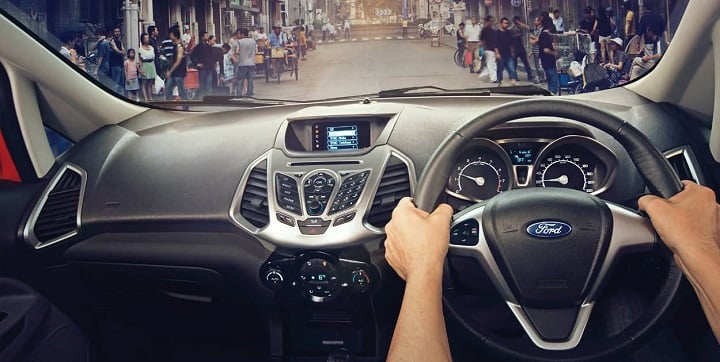 Image Result For Ford Ecosport Price In Chennai