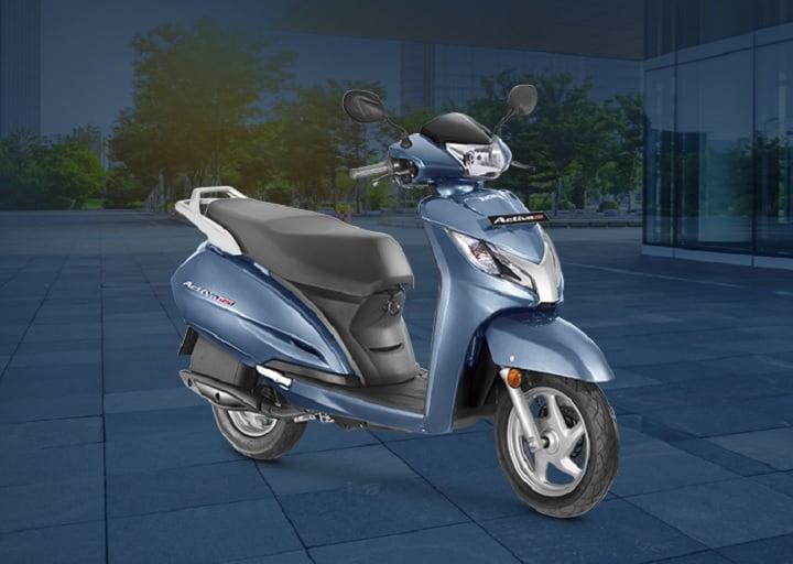 Compare Honda Activa 125 vs Suzuki Access 125 Price, Specs, Mileage