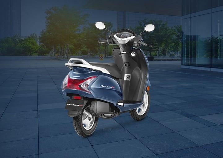 Compare Honda Activa 125 Vs Suzuki Access 125 Price Specs Mileage