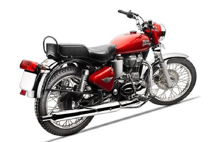 New 2018 Royal Enfield Bullet Electra Price in India ...