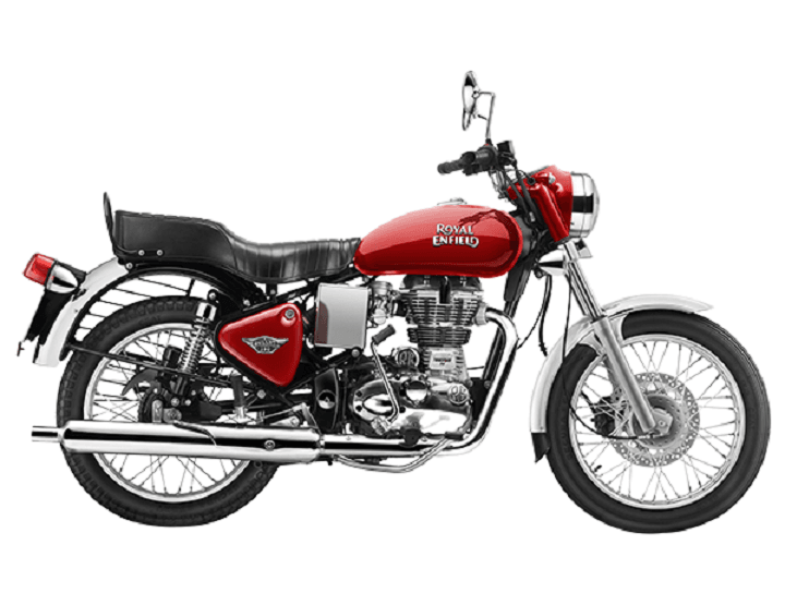 New Royal Enfield Bullet Electra