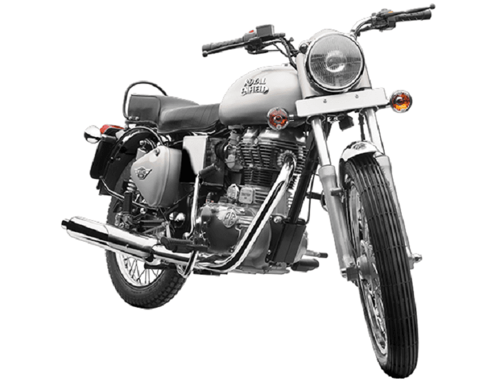 New 2018 Royal Enfield Bullet Electra