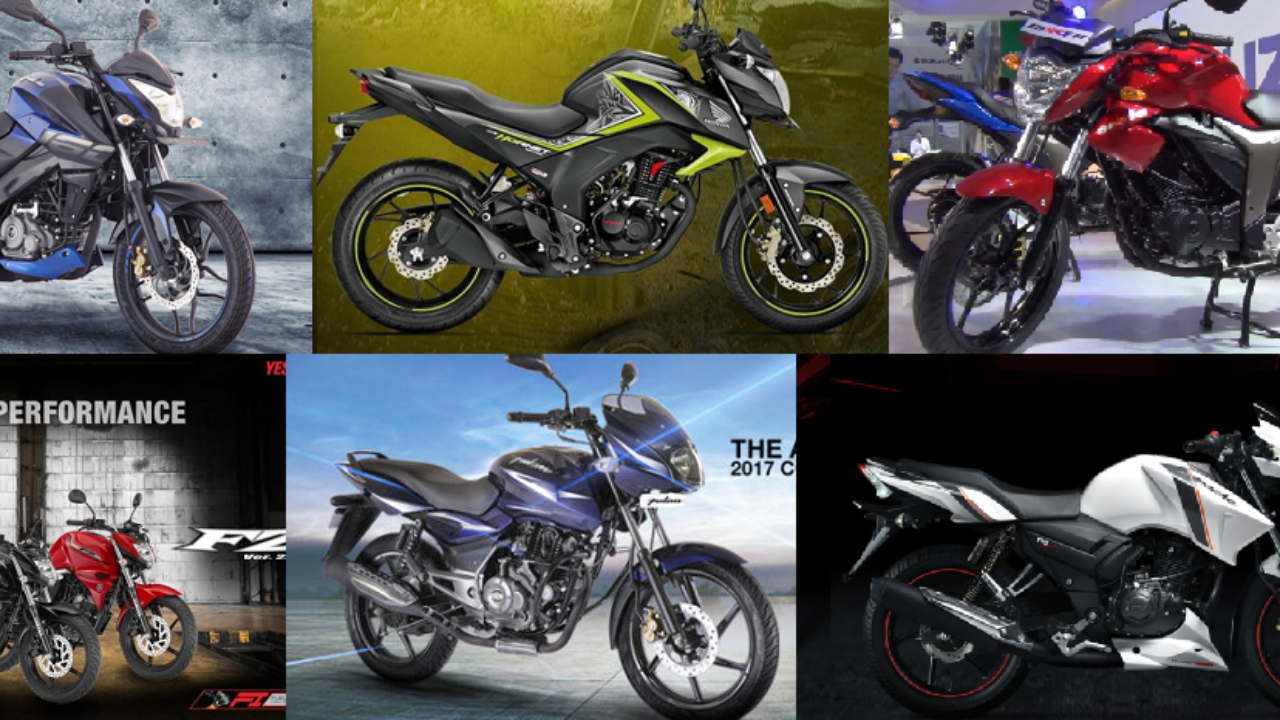Best Bike Under 80000 - Price, Mileage, Specs | Top