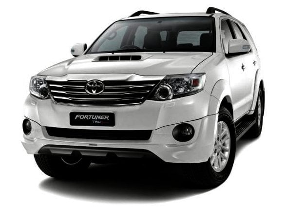 cars of virat kohli toyota fortuner