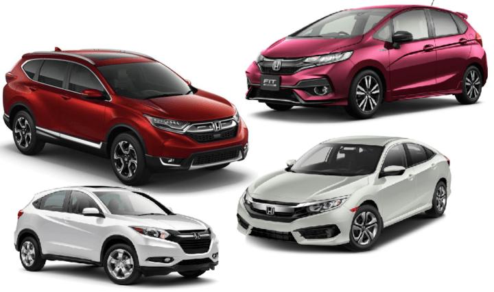 Honda Cars at Auto Expo 2018 -Upcoming Honda Cars, New Launches