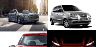 hyundai cars at auto expo 2018