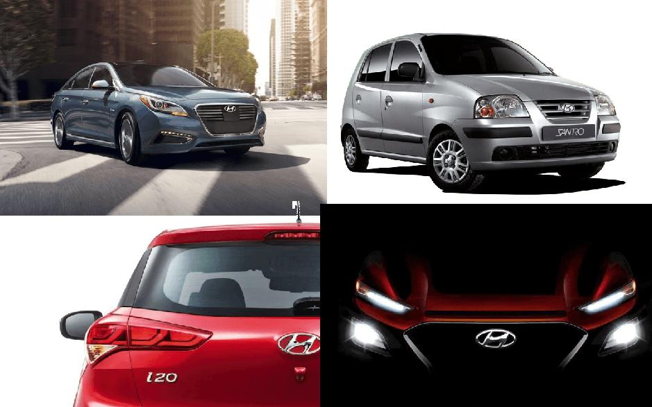 Hyundai Cars at Auto Expo 2018 -Upcoming Hyundai Cars, New Launches