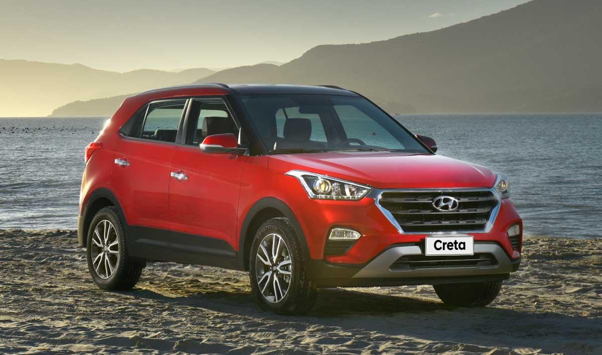 Hyundai Creta Sport Model Images Carblogindia