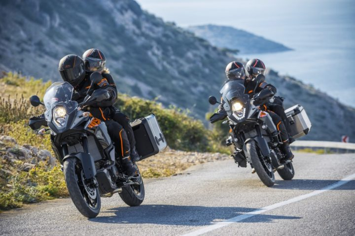 ktm 1050 adventure images