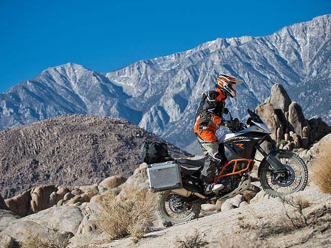 ktm 1190 adventure r india