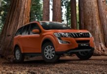mahindra xuv500 images front angle official