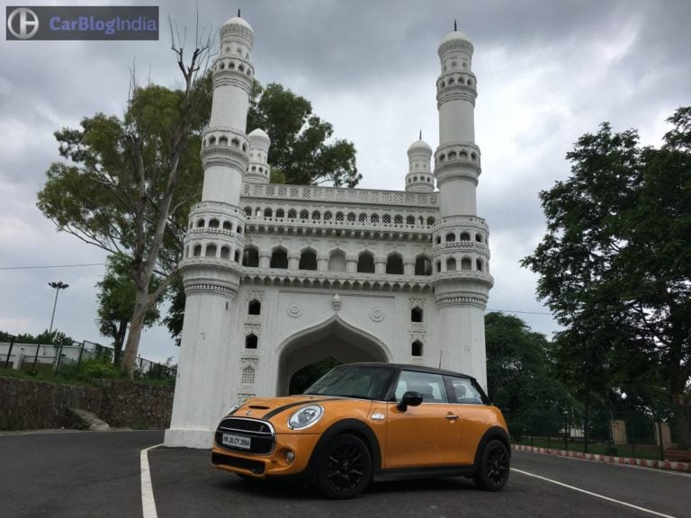 Mini Cooper S JCW Review – Funky, Fast & Fantastic!