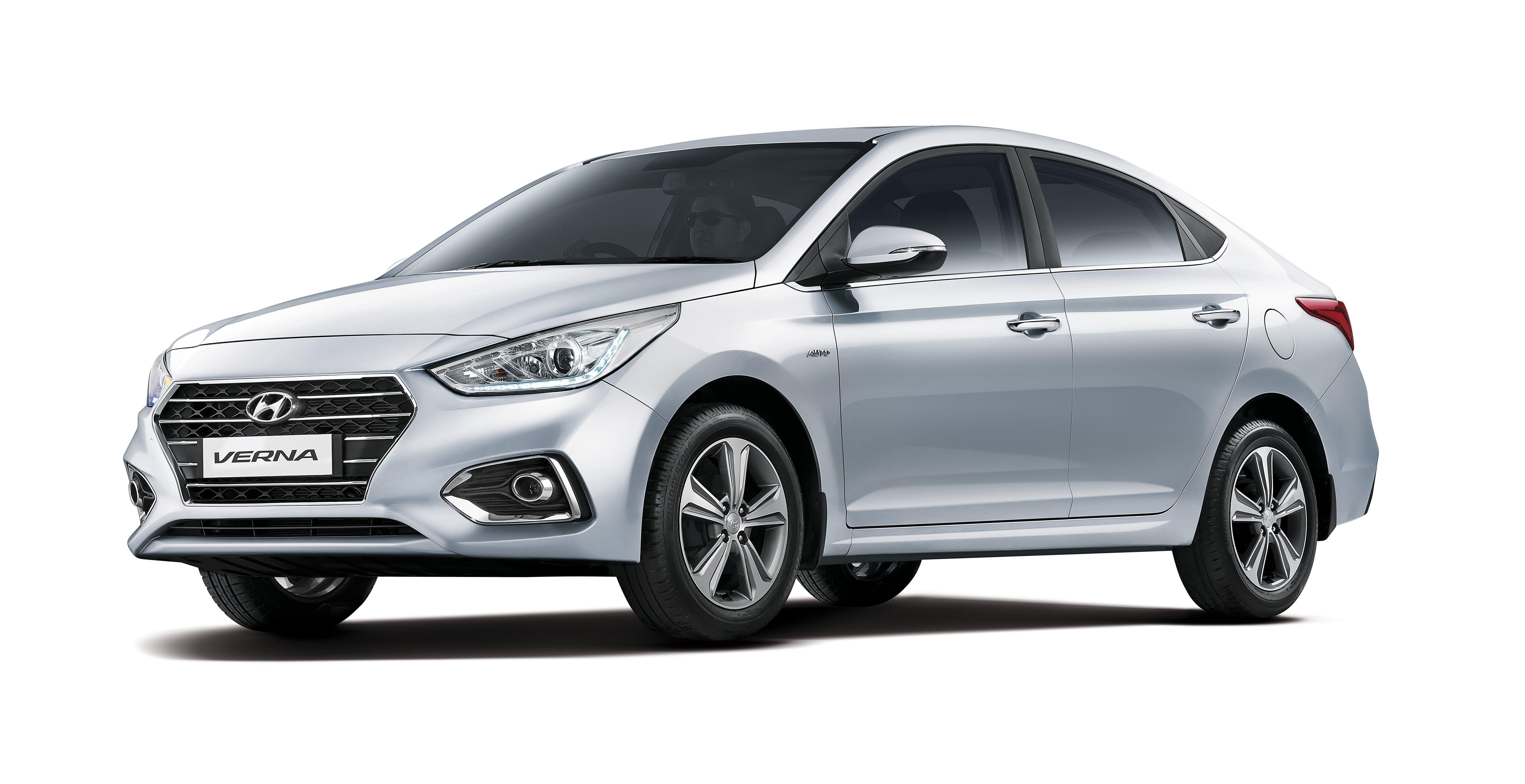 New 2017 Hyundai Verna Vs Honda City Comparison Price