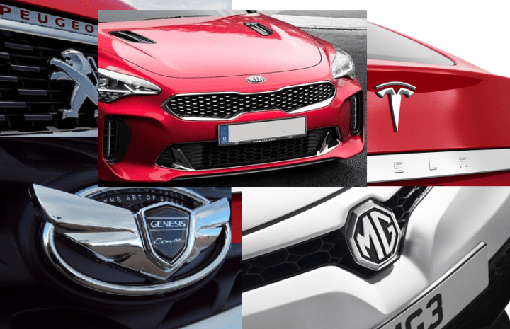 Upcoming New Car Companies in India - Expected Launch Date and Price
