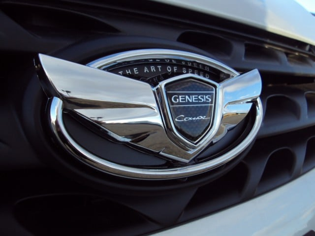 upcoming car companies in india genesis images