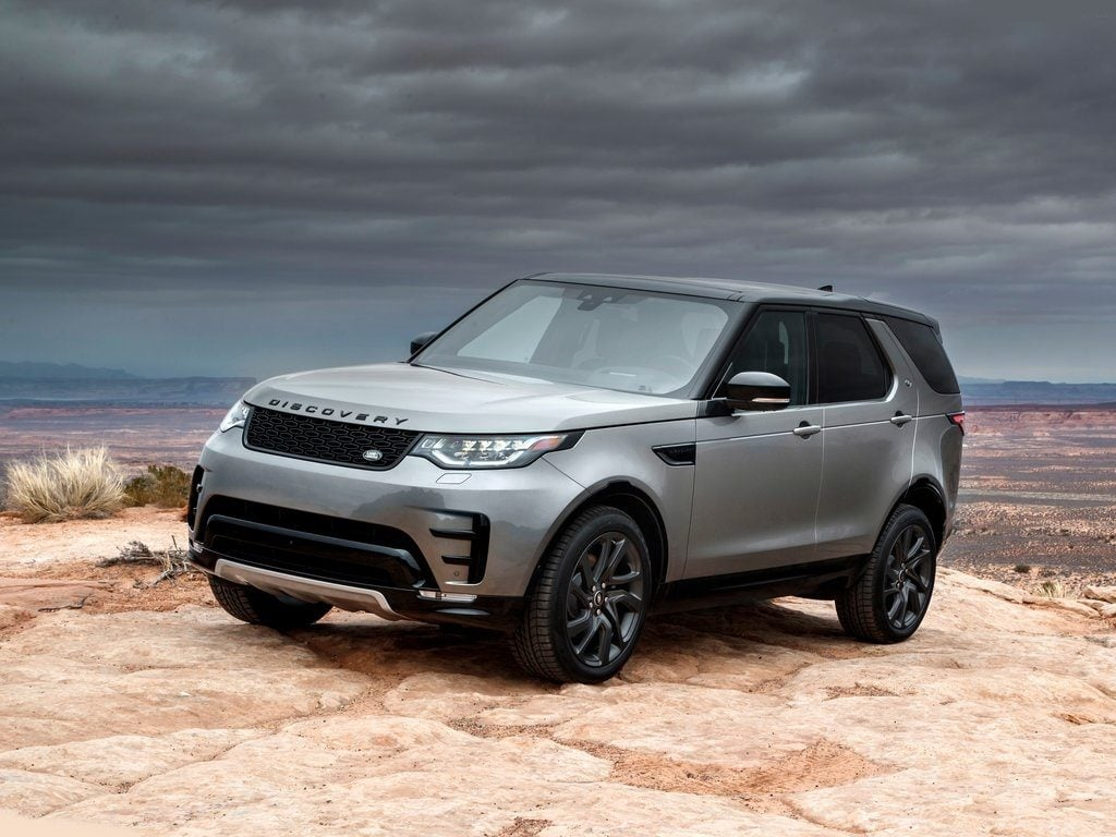 2017 Land Rover Discovery India Launch Date Price