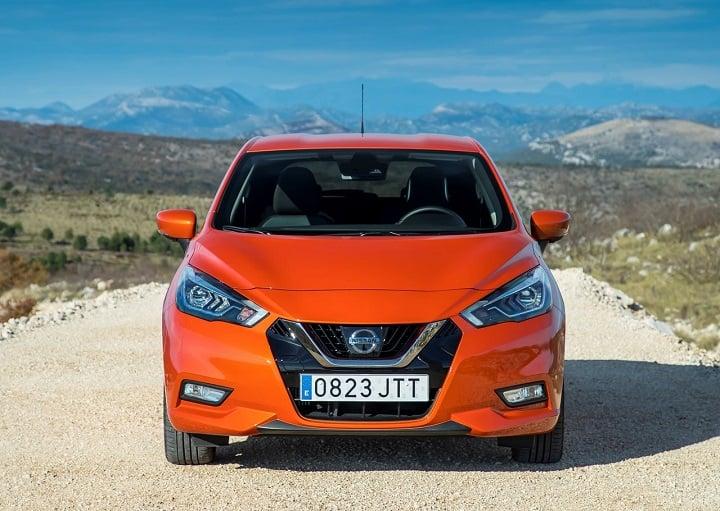 New Home 2017 >> New-2018-Nissan-Sunny - CarBlogIndia
