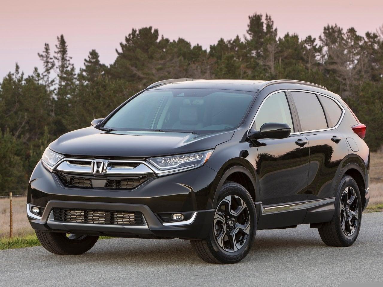 New Honda CRV 7 Seater SUV is India-bound!