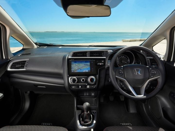 New Honda Jazz might not be further launched in India- Report
