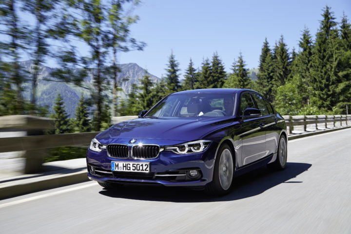 2017 Bmw 320d Edition Sport Price In India Specifications Features