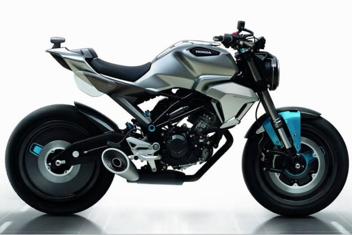 Honda 150SS Racer India Launch, Price, Specifications ...
